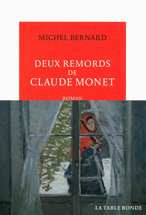 DEUX REMORDS DE CLAUDE MONET ROMAN